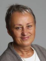 Maria Behr