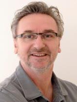 Diplom-Psychologe Thomas Prünte