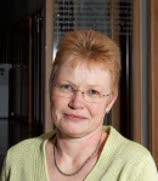Dr. phil. Karin Hegar