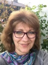 Psychotherapeutische Heilpraktikerin HPG Ellen Brust