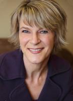 Yolanda von Hockauf ist Paar- und Familientherapeutin in Vancouver, BC