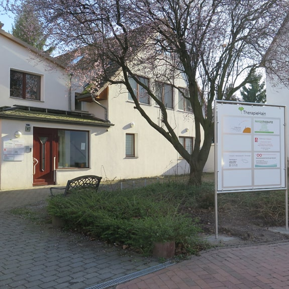 EFT Therapie Hannover